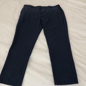 Van Heusen Flex 3 Slim Fit Dress Pant 38x32